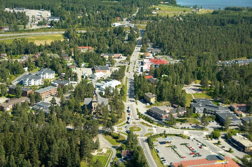 Myytävät Asunnot Varpaisjärvi
